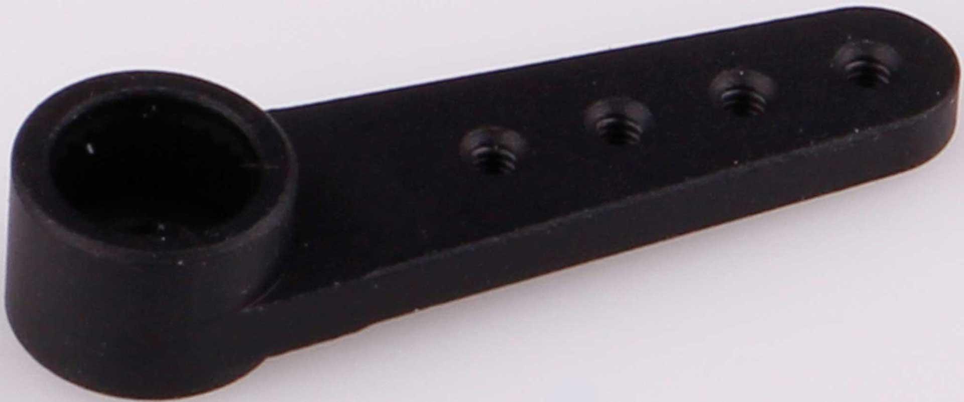 Robbe Modellsport Alu Servohebel FS 335 30mm schwarz