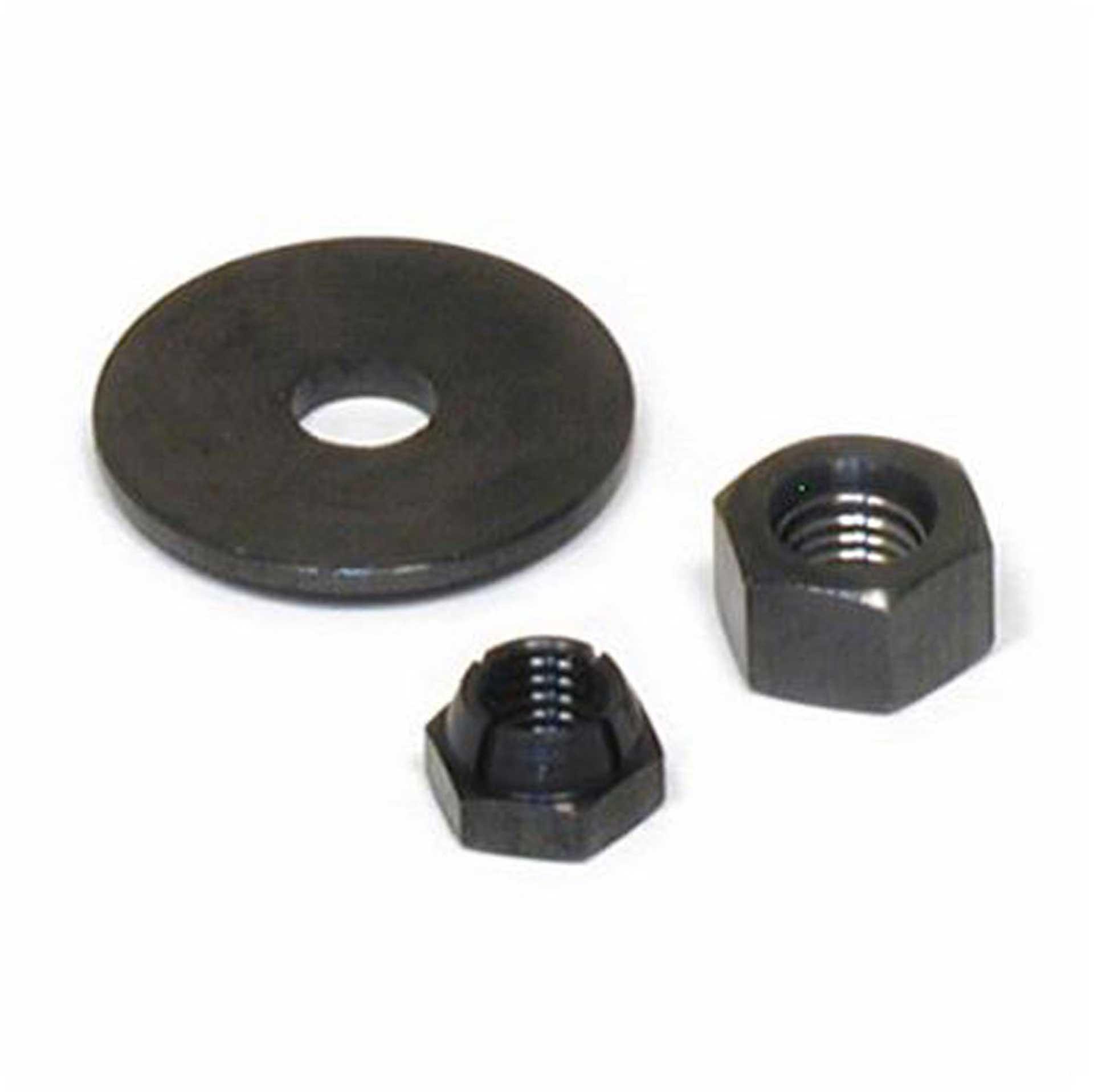 SAITO Prop Washer/Nut/Anti-loosening Nut