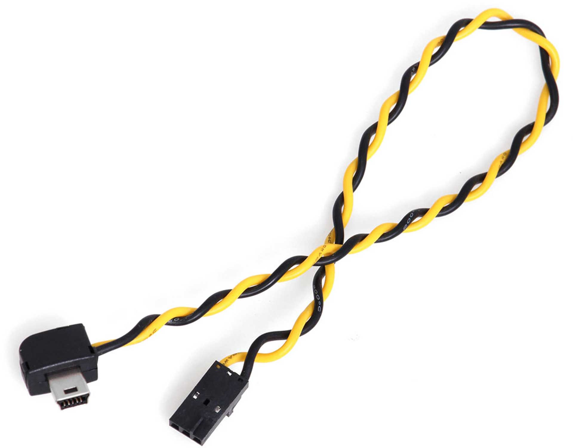 MODELLBAU LINDINGER MINI USB LIVE OUT CABLE GOPRO