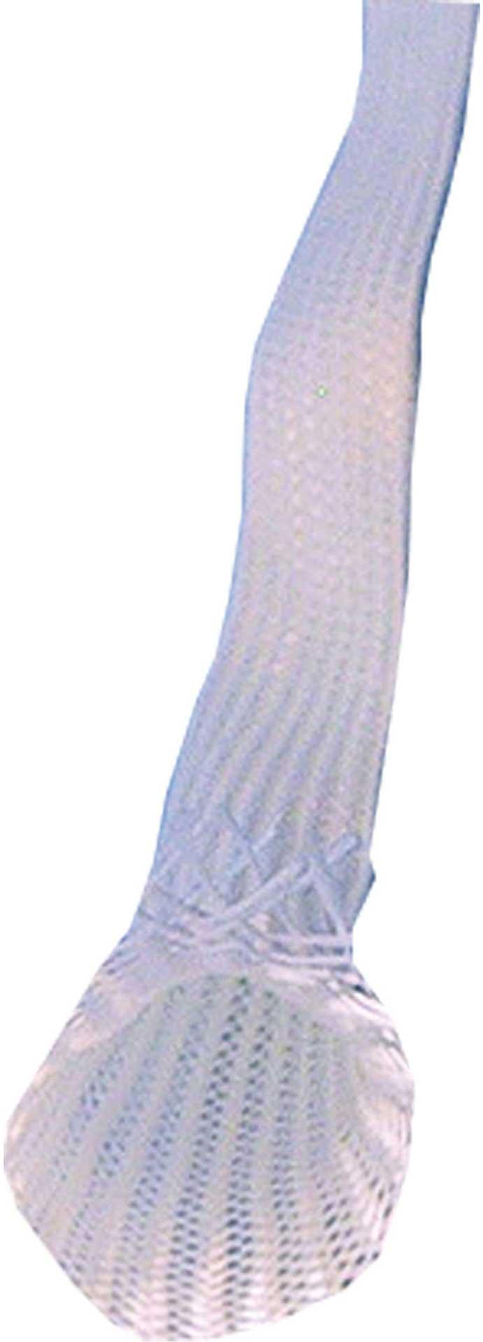 R&G Glasfaserschlauch (20 mm) Rolle/ 10 m