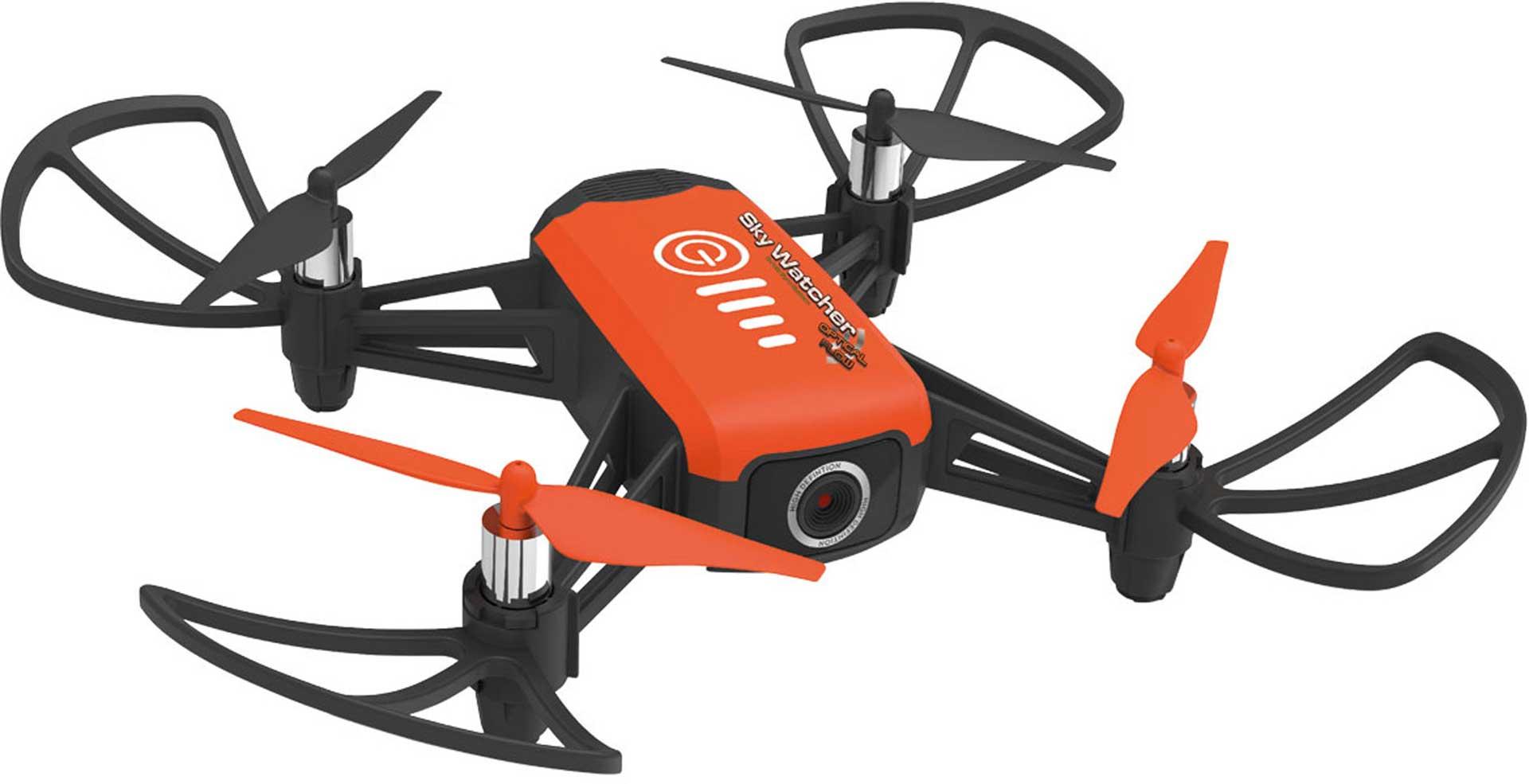 DRIVE & FLY MODELS SKY WATCHER OPTICAL FLOW RTF & FPV