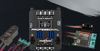 POWER SUPPLY & BUS SYSTEM